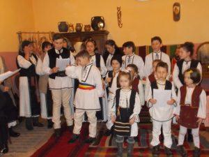 """Sâmbătă, la Mărtănuș: """"Acolo așteptau zâmbind...Eminescu și Dumnezeu"""""""