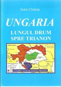 UNGARIA - LUNGUL DRUM SPRE TRIANON (XIV)