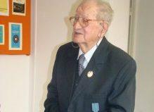 IN MEMORIAM Nicolae Moldovan - un cronicar al vremurilor sale